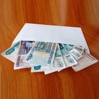 В России сократился объем теневых зарплат
