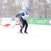 Бурков встал на лыжи ради Спартакиады чиновников