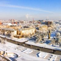 20% городской земли Омска находится в федеральной собственности