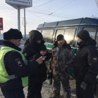 Омская Госавтоинспекция проведет рейд по выявлению водителей-должников