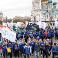 В День Весны и Труда перед омичами выступят звезды российской эстрады