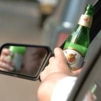 В Омской области снят с рейса пьяный маршрутчик