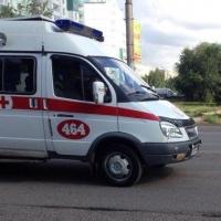 Автоледи на Жигулях спровоцировала ДТП под Омском