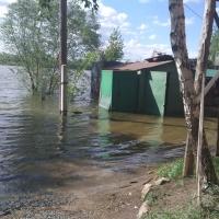Пострадавшие от паводка жители Омской области получат меньше компенсаций