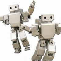 Омские школьники поучаствуют в соревнованиях по робототехнике для начинающих