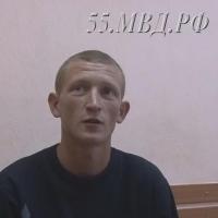 В Омске за нападение с ножом на школьницу задержан рецидивист из Исилькуля
