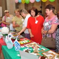 В Омске впервые провели форум приемных семей