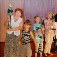 Омским детям покажут новые мультики и мастер-классы по мультипликации