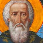 В Омске пройдут рождественские чтения, посвященные Сергию Радонежскому