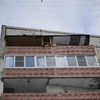 Из-за взрыва газа в Омске объявят режим ЧС