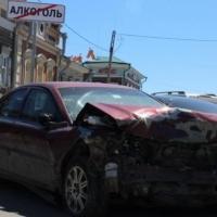 На «трассе смерти» Омск-Тюмень пройдет выставка искореженных автомобилей