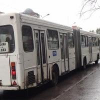 9 мая общественный транспорт в Омске будет работать до часу ночи