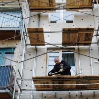 Жители Омской области перечислили на капремонт 50 миллионов