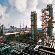 Нефтезавод приблизил крекинг
