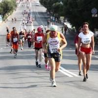 В Омске прошел последний осенний марафон