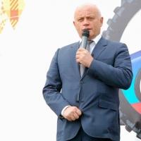 Виктор Назаров и Татьяна Селиверстова встретятся с представителями Сирии