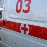 В Омске пятилетний мальчик выбежал под колёса автомобиля