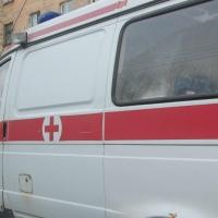 В Омске пострадала 8-летняя девочка из-за невнимательности водителя «Лексуса»