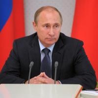 Владимир Путин повысил трех омских судей