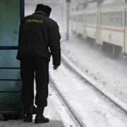 Сотрудники омского ЧОПа охраняли черный металл, чтобы украсть самим