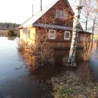 В сюжете о паводке в Омской области федеральный канал использовал устаревшие видео