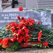 В Омске установят памятник Олегу Охрименко