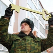 Для военнослужащих ввели особую ипотеку