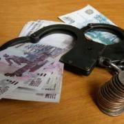 Бывший инспектор Омского аэропорта осужден за взятки