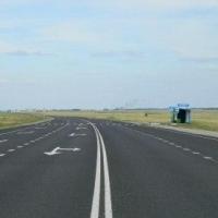 В Омской области погиб водитель большегруза