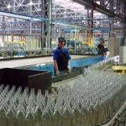 Омский стекольный завод загрязнял воздух без разрешения