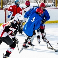 Юные хоккеисты из Советского округа выиграли «Кубок мэра города Омска»