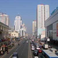Мэру Омска предложили дать улице китайское название