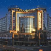 Накануне Нового Года в Омске появится новый кинотеатр