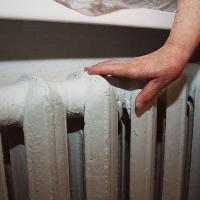 К 1 октября тепло появилось не во всех учреждениях Омска