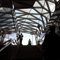 Подземный переход на «Голубом огоньке» будут охранять 350 дней