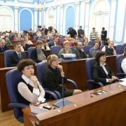 Омичи одобрили пакет поправок в Правила землепользования и застройки
