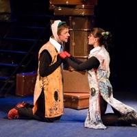 В Омске стартовал фестиваль любительских театров