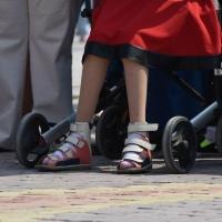 Из бюджета Омской области 2 миллиона рублей направят на установку пандусов для инвалидов