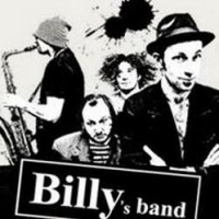 """""""Billy's Band"""" устроит для омичей """"Квартирник """""""