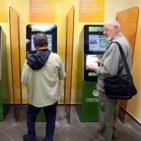 Сбербанк России предупреждает омичей о перерывах в обслуживании
