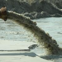 ТЭЦ-5 сливала в Омь сточные воды с вредными примесями