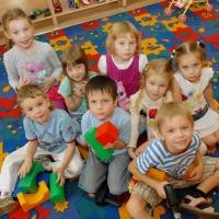 В омском детском саду закрыли пять групп