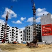 Омские квартиры дорожают быстрее, чем в Москве