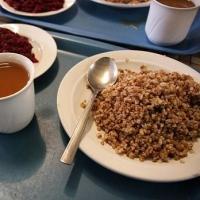 Из обеда омских школьников собираются убрать гречку