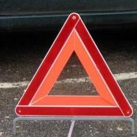 В двух авариях в Омской области пострадали маленькие дети по вине водителей без прав
