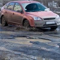 Число дорожных аварий в Омске увеличилось на 70 процентов