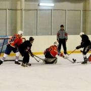 В Омске открыта хоккейная лига для самых активных любителей игры с шайбой