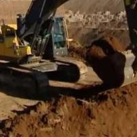 Омская компания подозревается в хищении более 800 тысяч рублей при добыче глины