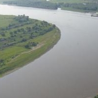 В Омской области утонул 15-летний подросток, попав в водоворот