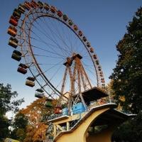 Омский парк попал в число лучших по России